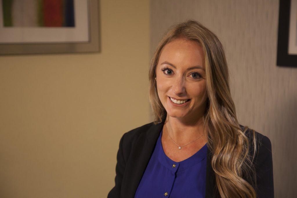 Multi-unit Costa Vida franchise partner Heather Cashmore